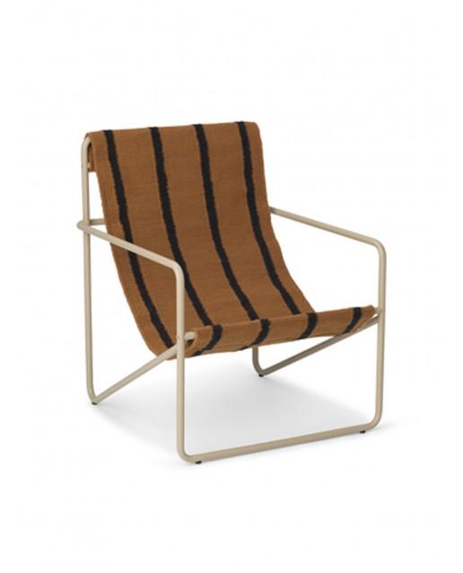 Desert Chair KidsCashmere/Stripe