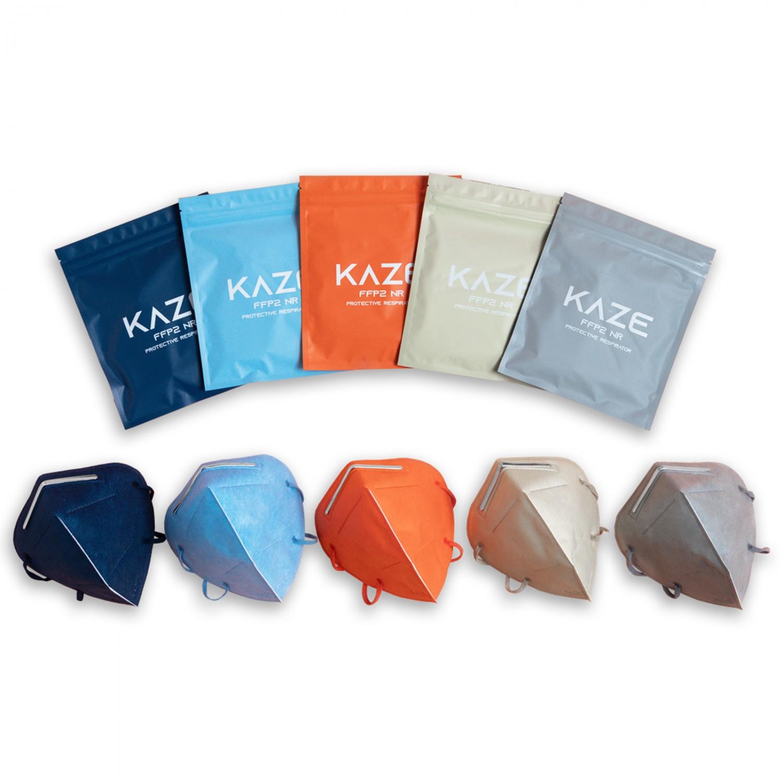 KAZE ORIGINS | Character Series