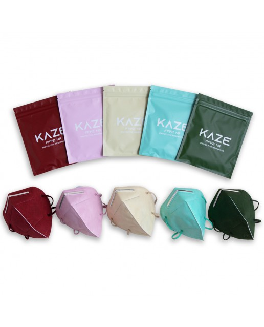 KAZE ORIGINS | Vogue Series
