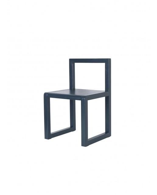 Little Architect ChairDark Blue