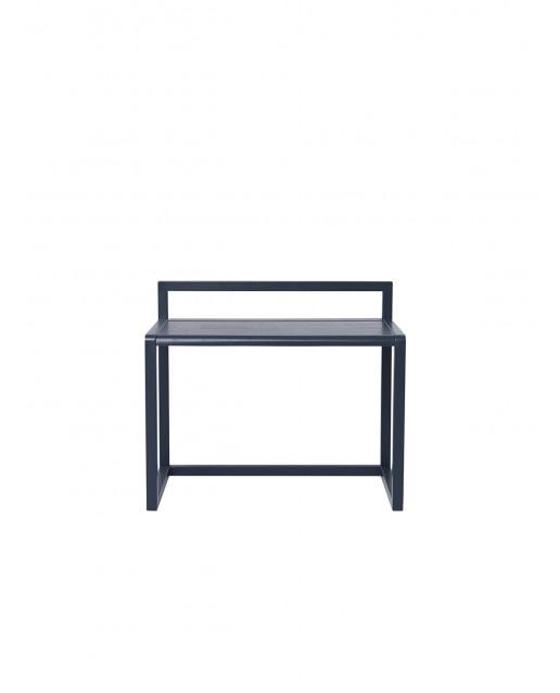 Birou Little Architect Dark Blue | ferm Living