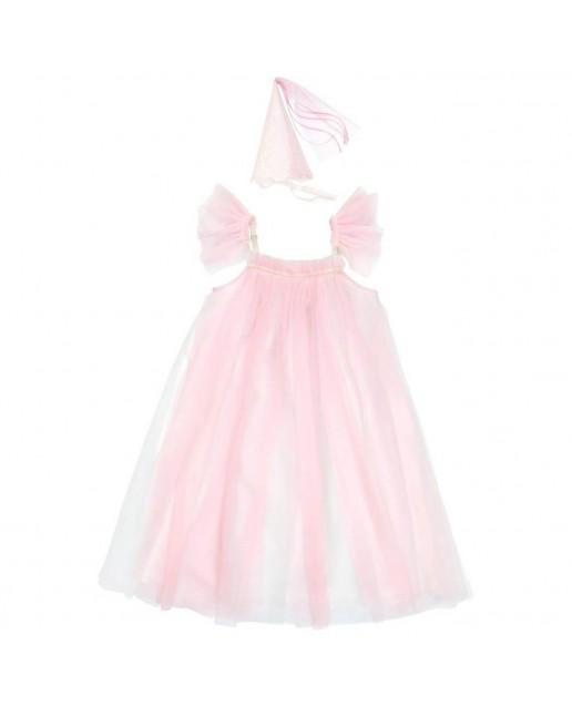 Magical Princess Dress Meri Meri Up 3-4 years