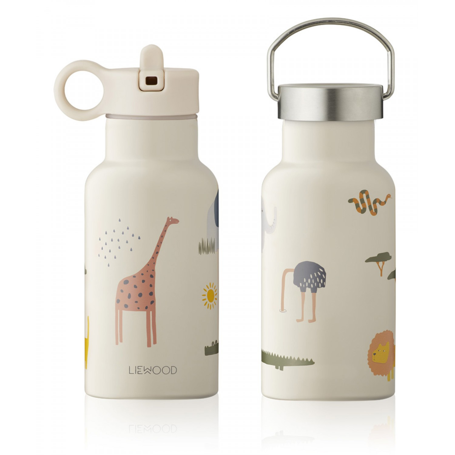 ANKER WATER BOTTLE | Safari Sandy Mix