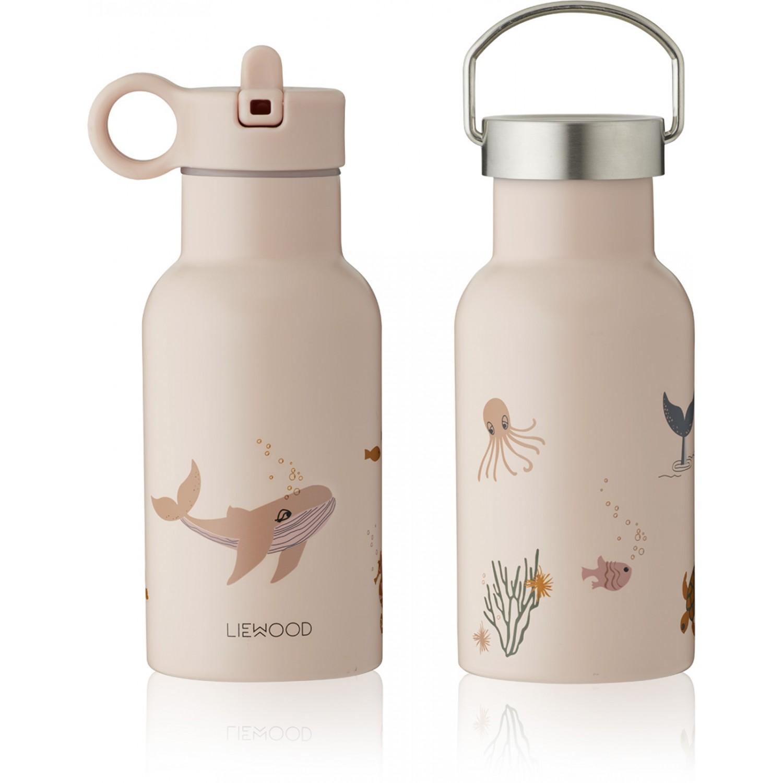 Anker Water Bottle - 350 ml - Sea creature rose mix