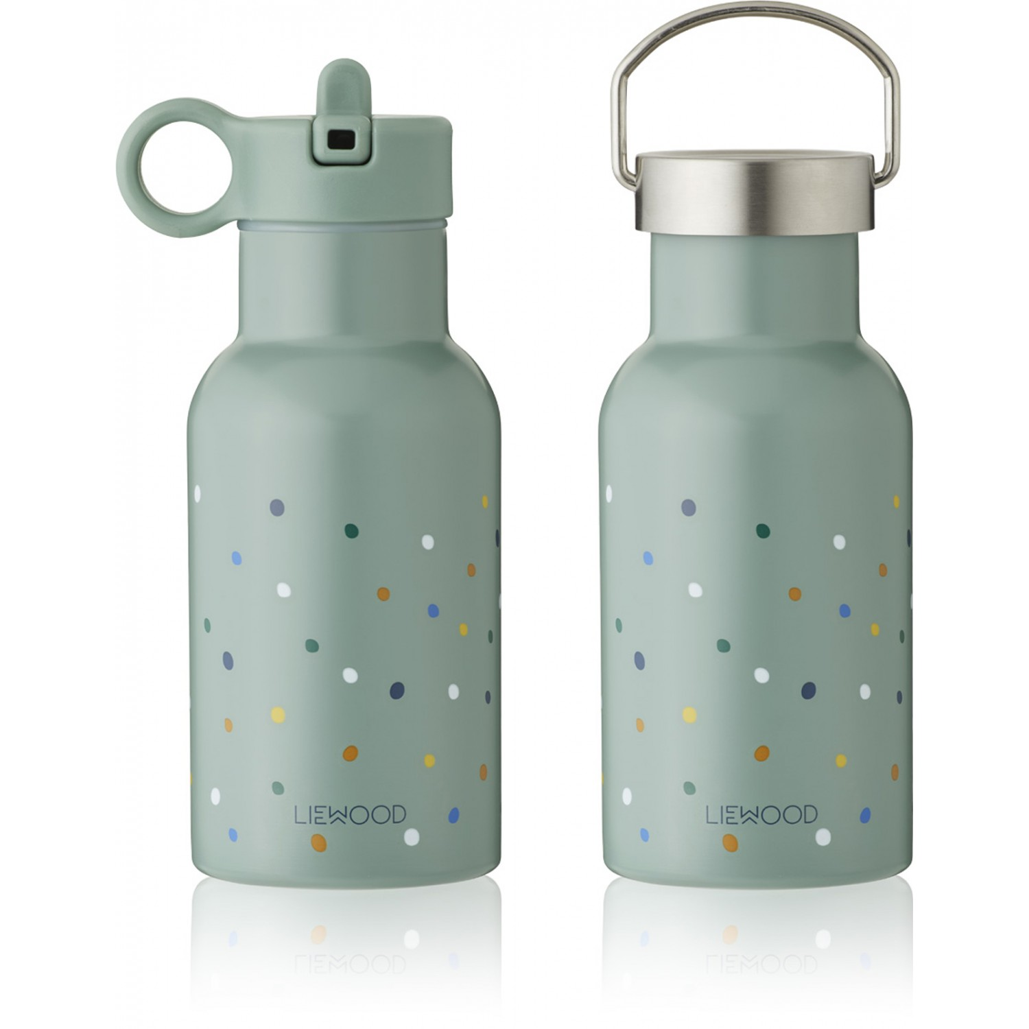 Anker Water Bottle - 350 ml - Confetti peppermint mix