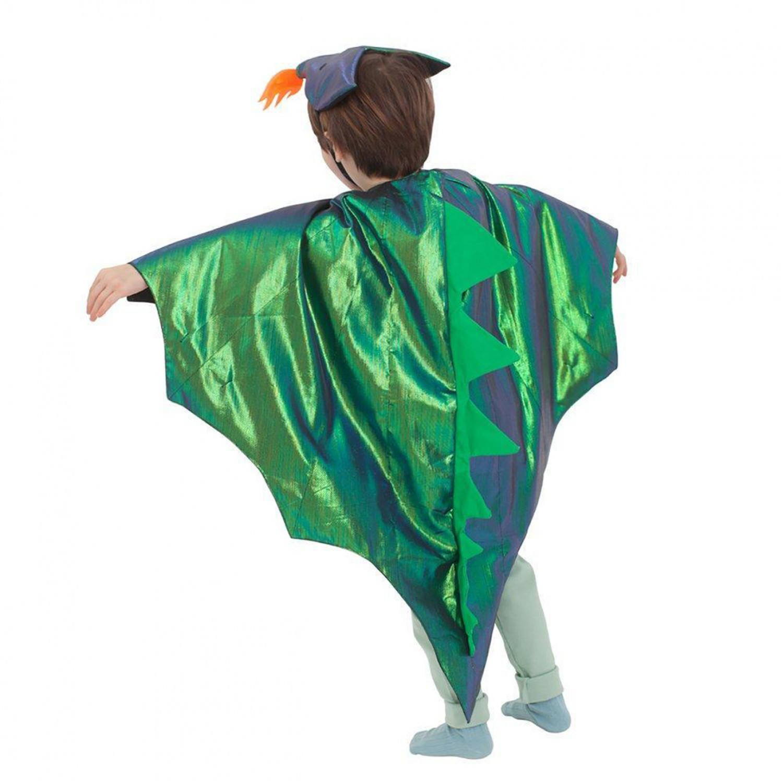 Dragon Cape Dress Up