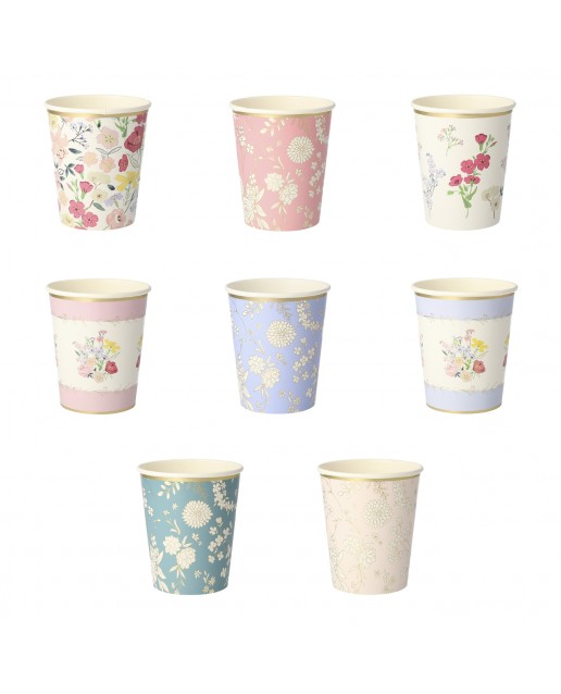 Magical Princess Party Cups