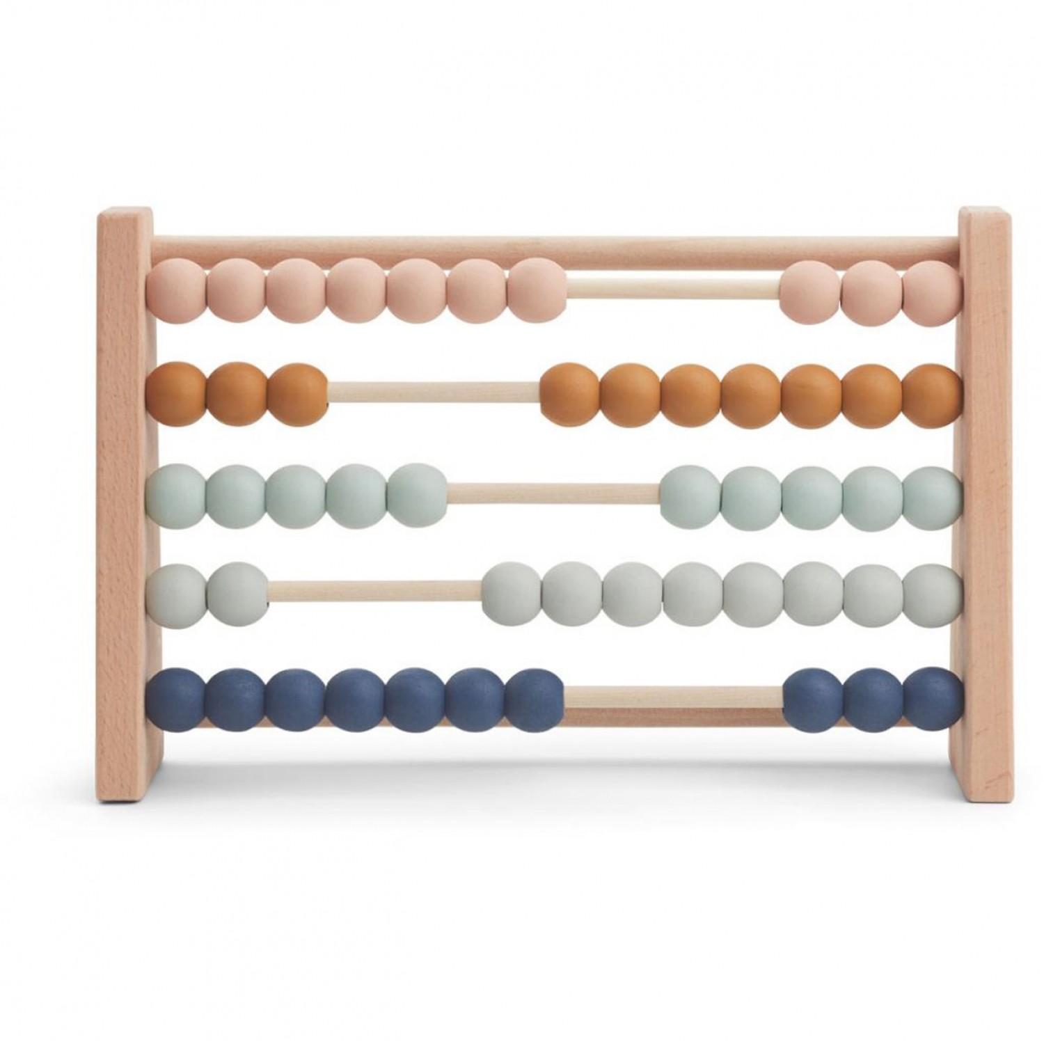 Amy Abacus Liewood
