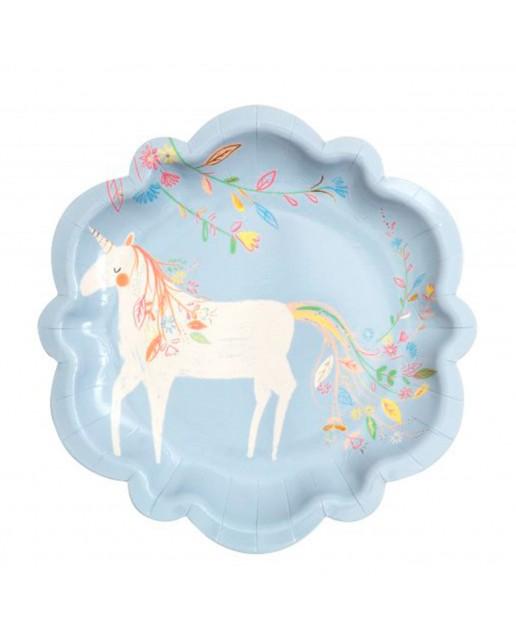 Magical Princess Small Plates