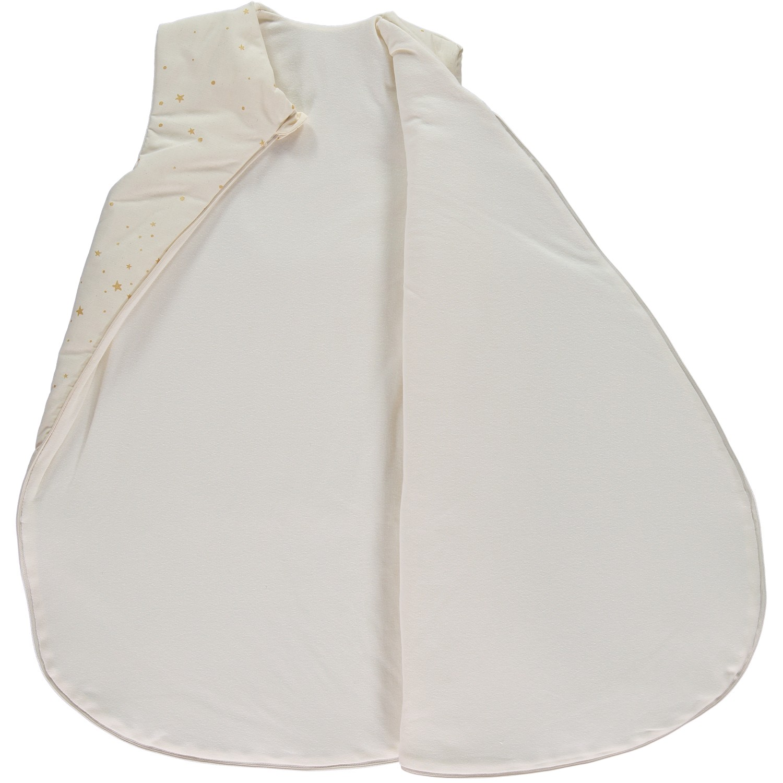 Cocoon sleeping bag   Gold stella/ natural / 0-6 month