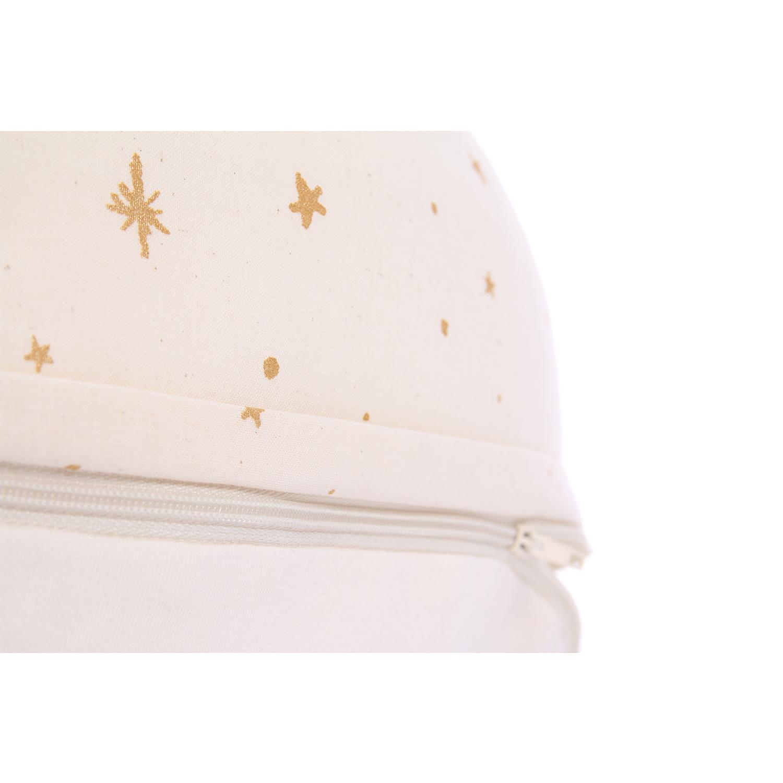 Luna maternity pillow Gold stella/ natural