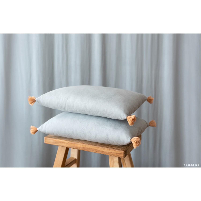 Sublim cushion | Riviera Blue